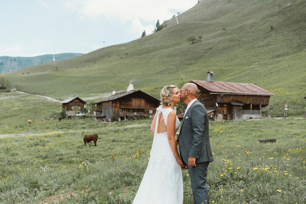 photographe mariage la clusaz