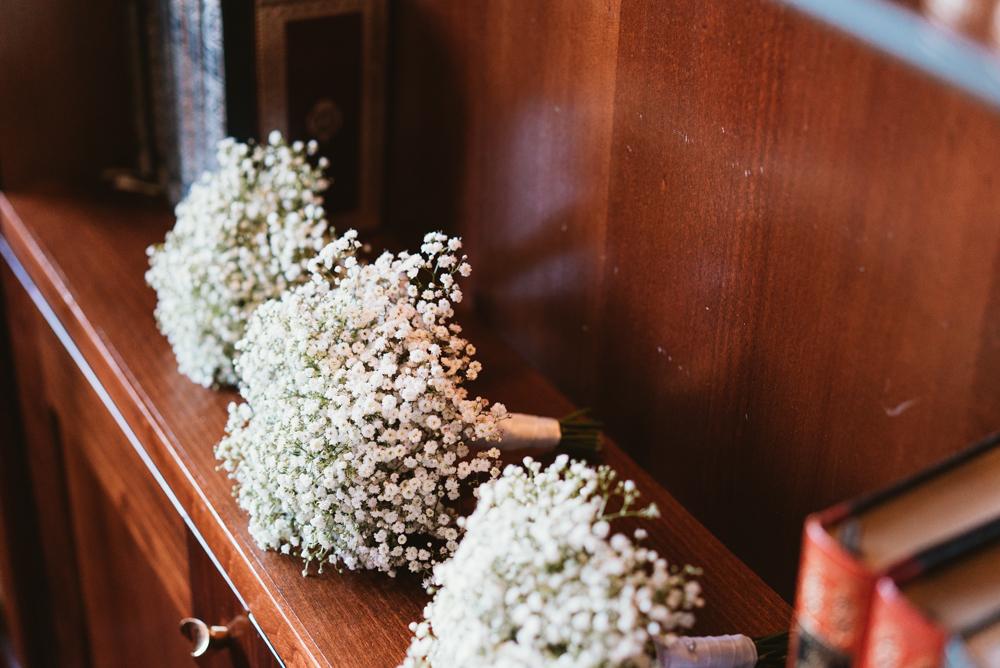 Fleuriste Annecy mariage