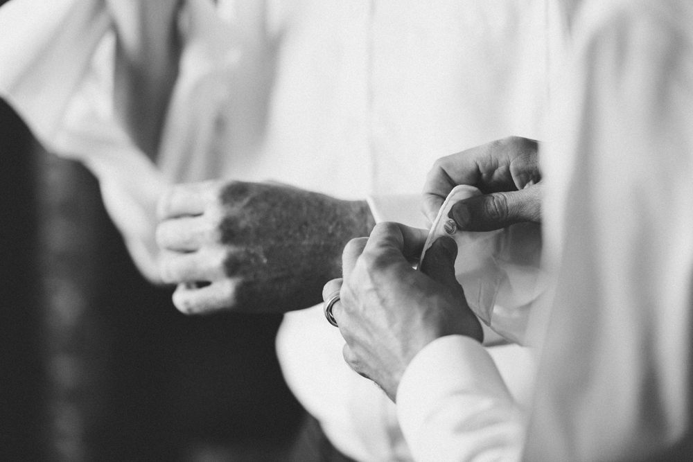 Zoom sur les préparatifs mariage annecy