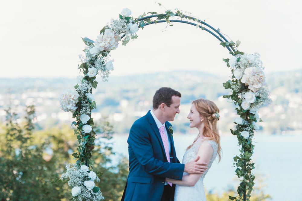 Mariage aux Trésoms - Annecy