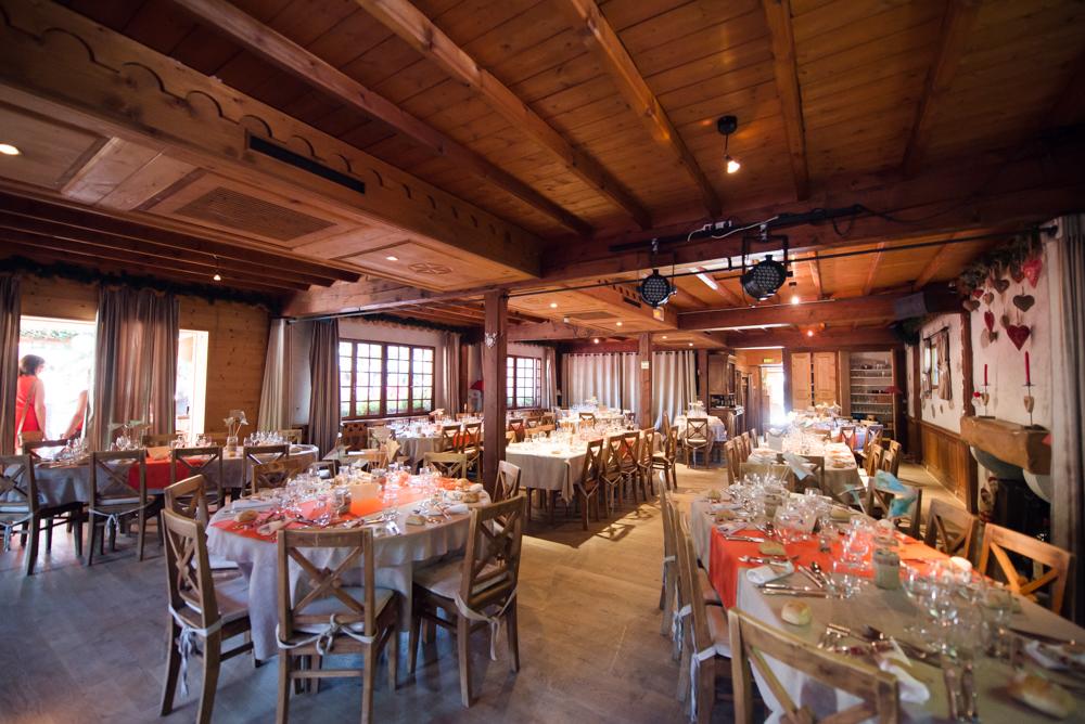 la grange à jules réception mariage