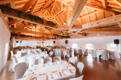 salle réception mariage annecy