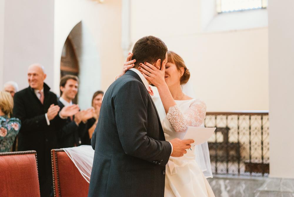 mariage giez église annecy