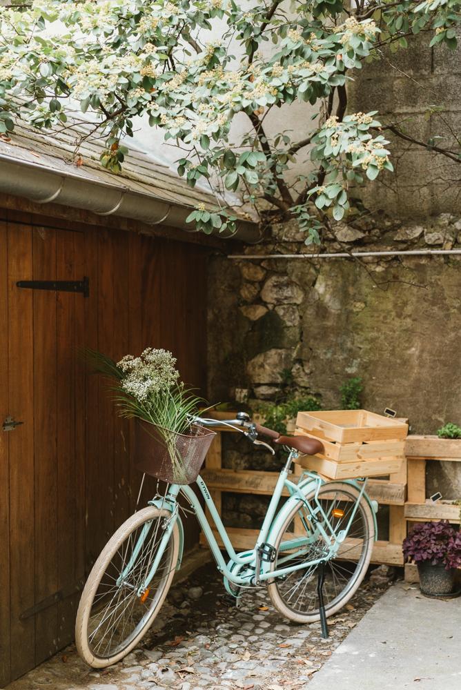 location vélo annecy