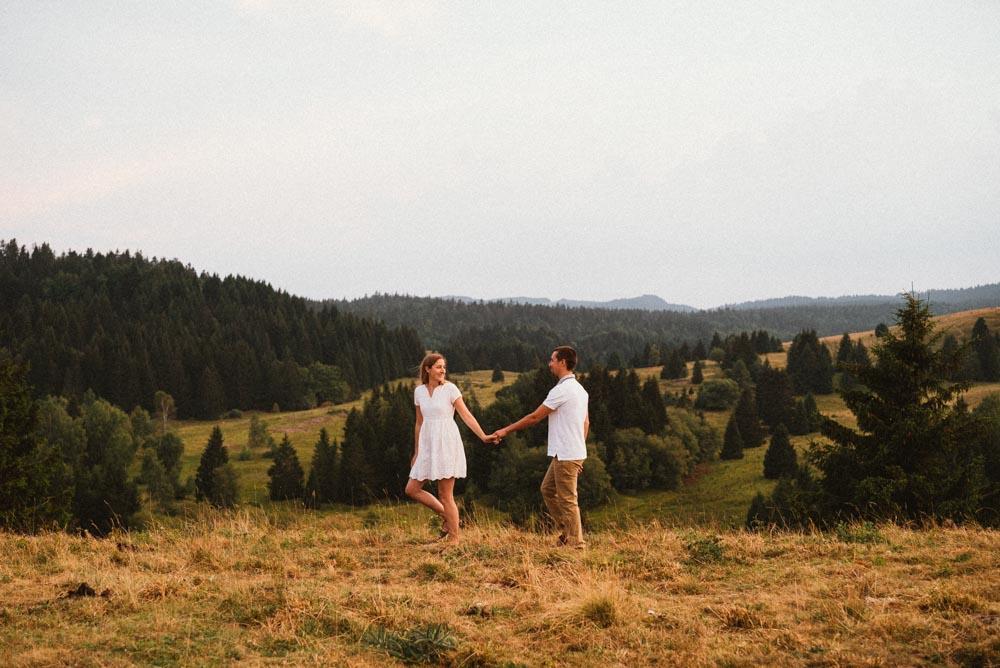 mariages dans les bauges
