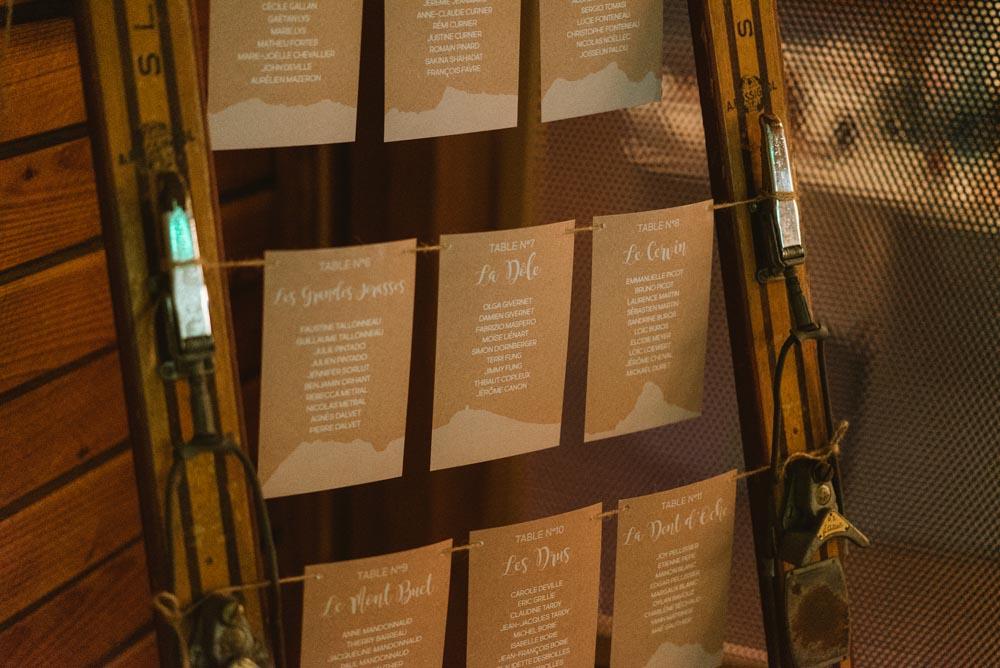 décoration salle des fêtes mieussy