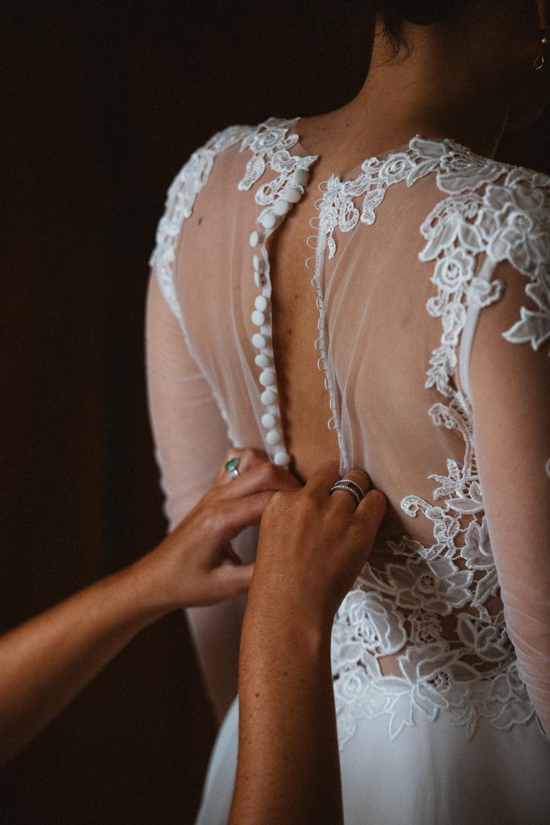 mariage le pontet