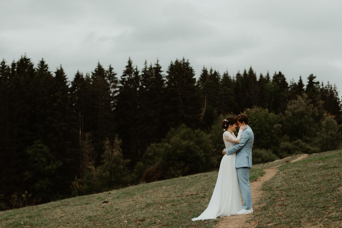 reportage photo mariage le gite de la pierre à sel