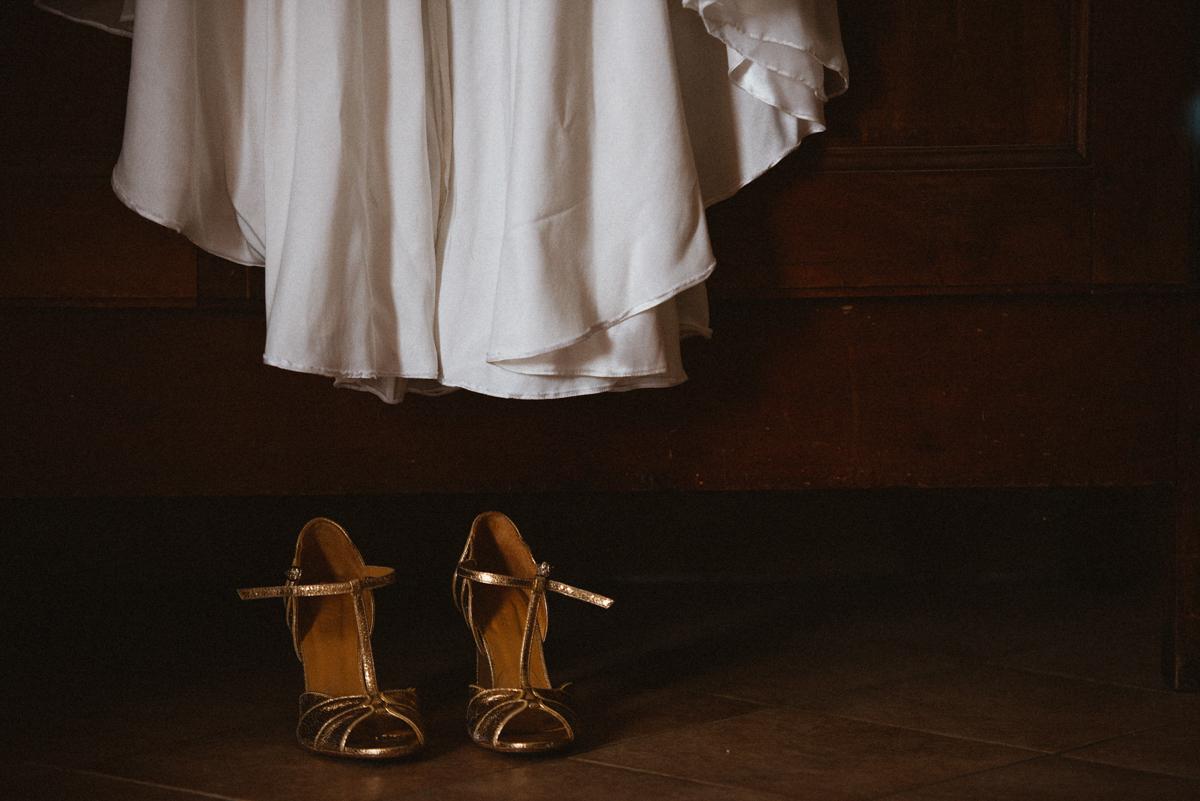 chaussures mariée albertville