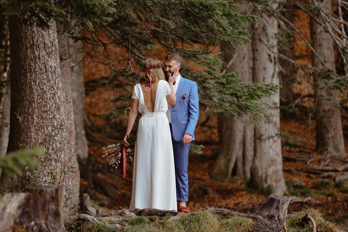 mariage lac de passy haute savoie