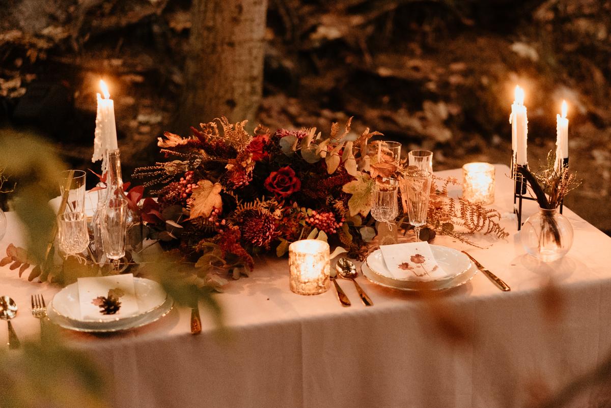 décoration mariage haute savoie