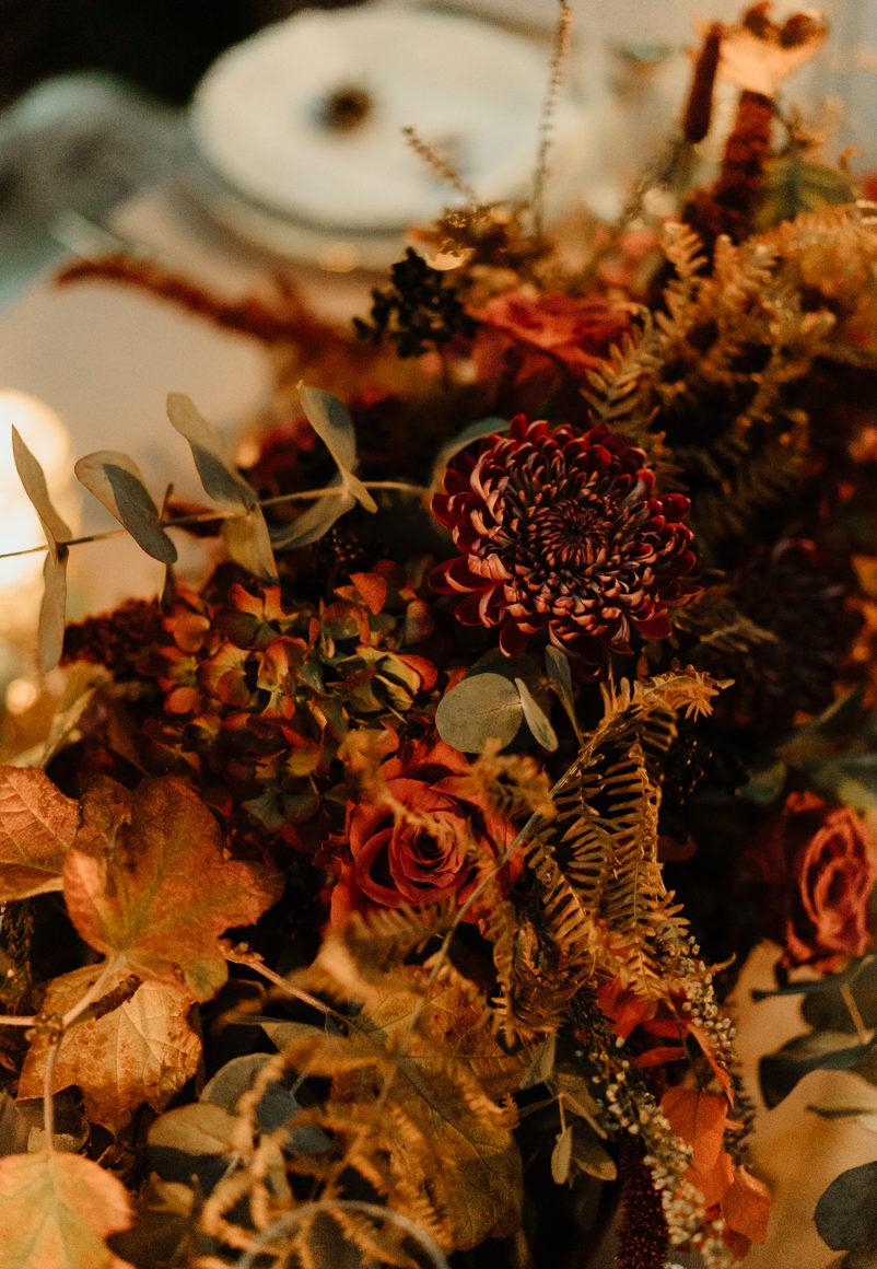 décoration fleurs mariage haute savoie