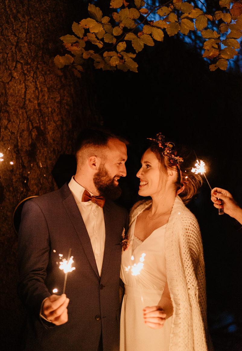 mariage lac de montriond