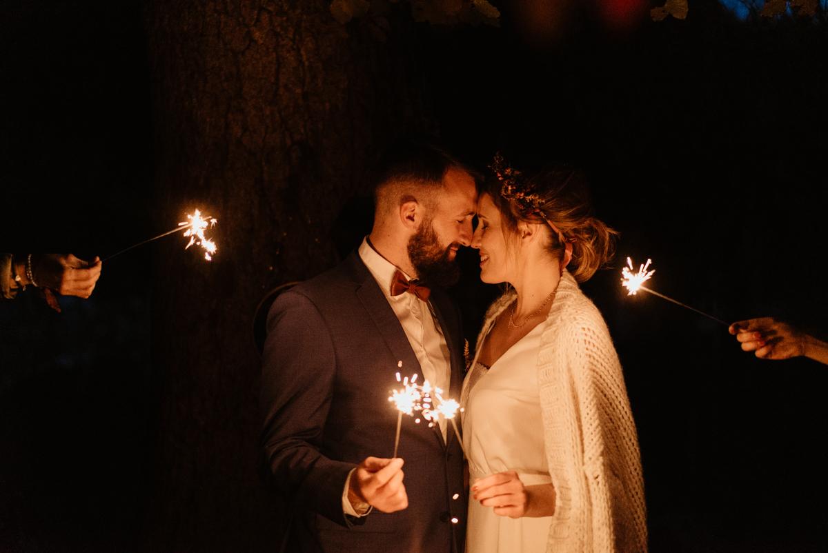 scintillons mariage sparkles mariage haute savoie