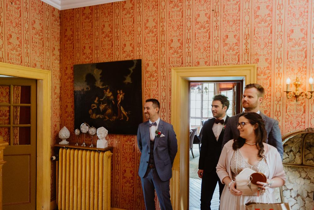 photographie mariage savoie