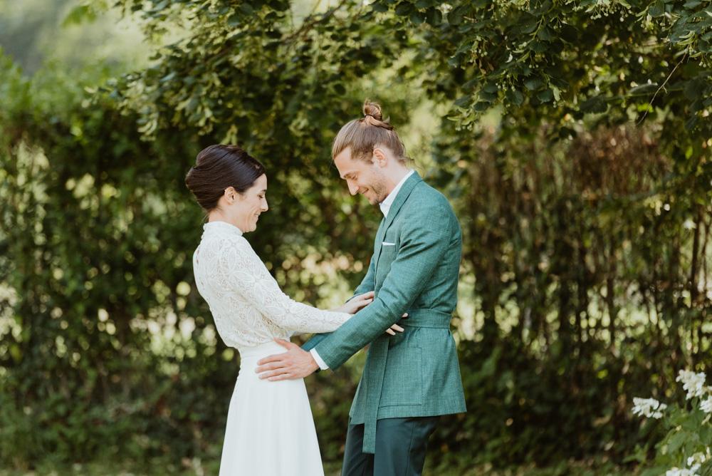 mariés annecy