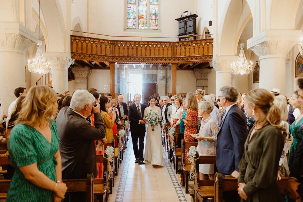 entrée mariage annecy