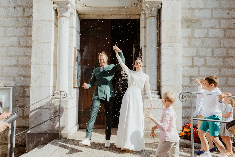 sortie mariage égise lavande