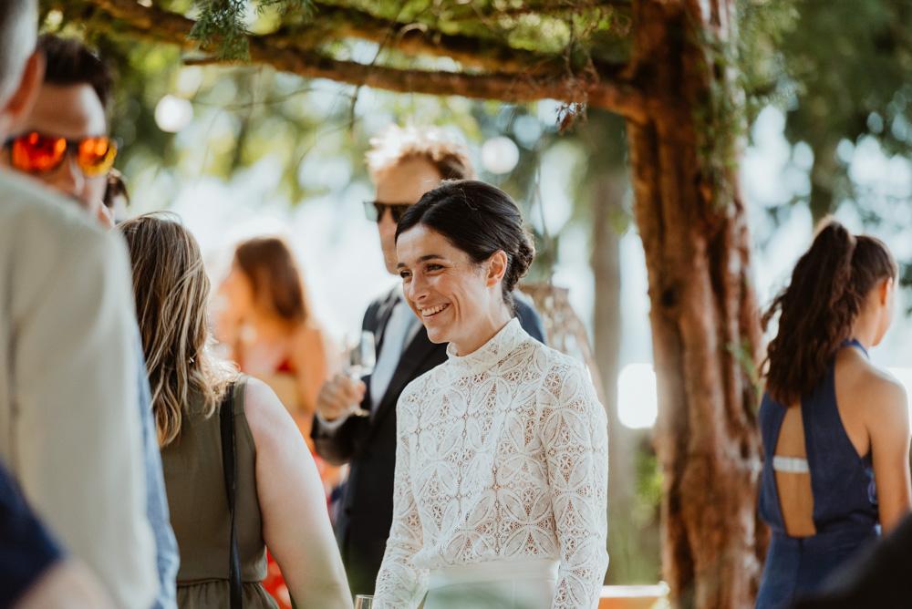 mariage annecy bord du lac