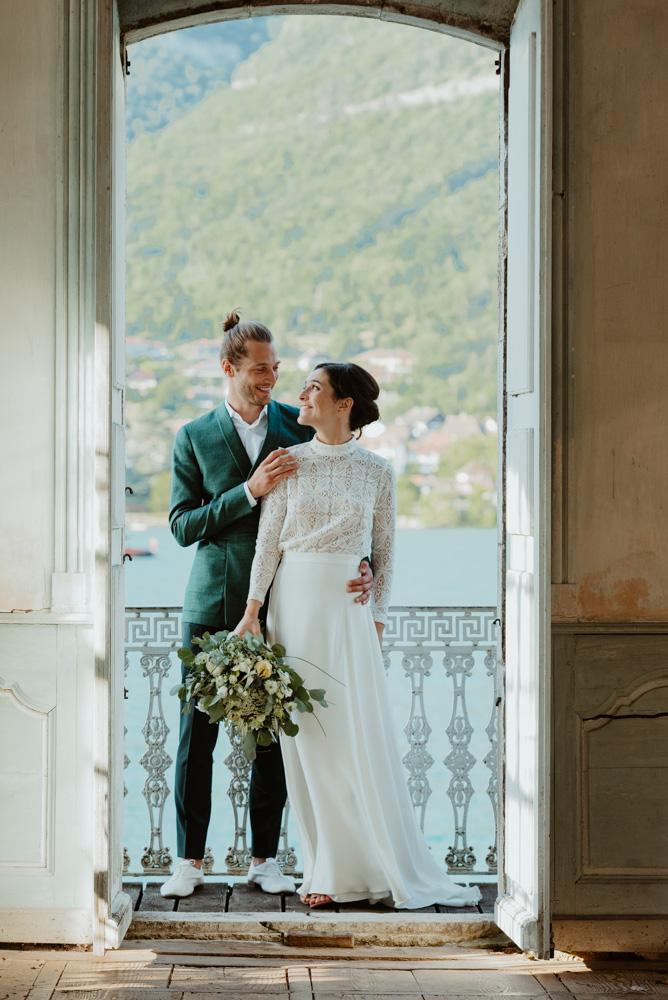 fleuriste mariage annecy duingt