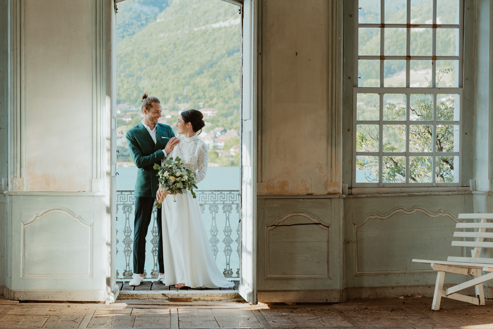 mariage talloires lac annecy