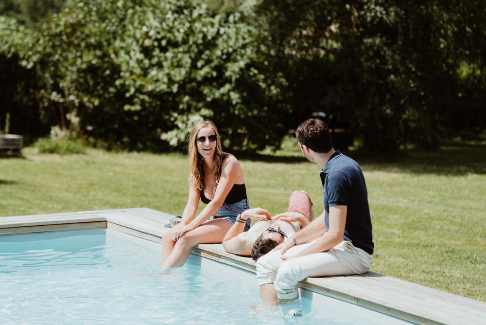 piscine mariage annecy